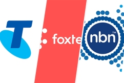 Foxtel ditching cable connections for satellite dishes