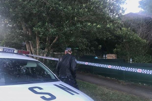 Article image for Mummified body discovered on Sydney's north shore
