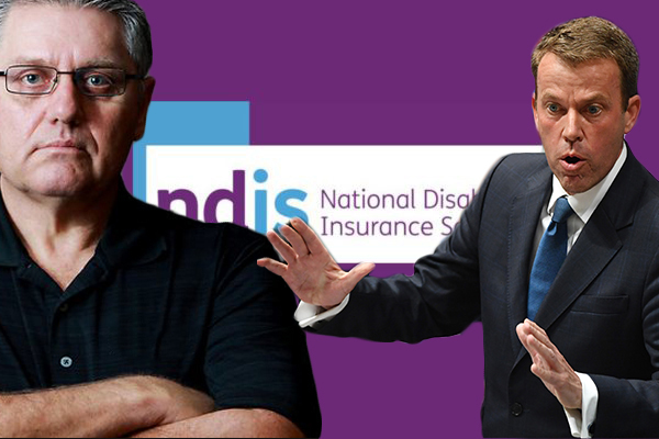 Article image for Win for Cystic Fibrosis sufferers, Minister concedes NDIS funding is available