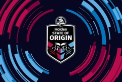 New South Wales team named for State of Origin I