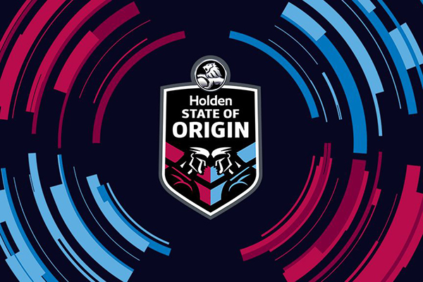 Article image for Maroons overhauled, NSW pick debutant: Teams announced for Origin III