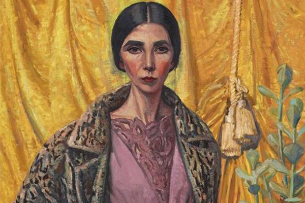 Article image for The Archibald Prize winner for 2018 has been announced