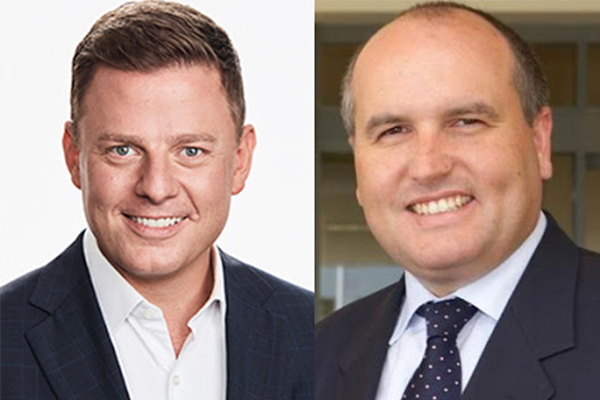 Article image for Ben Fordham takes Minister to task over counter terrorism hold-up