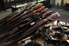 'No questions asked' as NSW launches gun amnesty