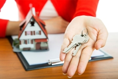 Parents risk it all if they guarantee children's home loans