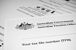Former PM Paul Keating says personal income tax rate 'way too high'