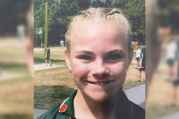 Article image for Missing 11yo girl in Sydney's south found