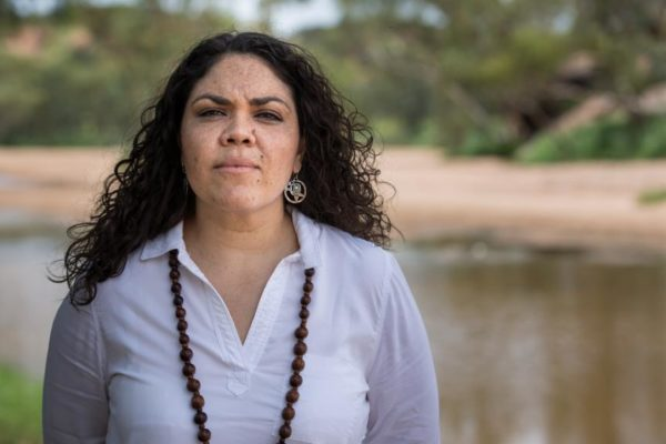 Article image for Jacinta Price hits back at independent MP's controversial Australia Day proposal