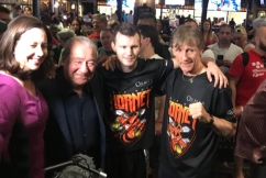 Jeff Horn wary of American bias: 'The only way to make victory certain is to knock him out'