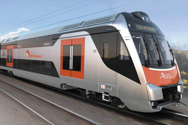 Article image for Sydney set for new intercity trains, but will they provide a better service?