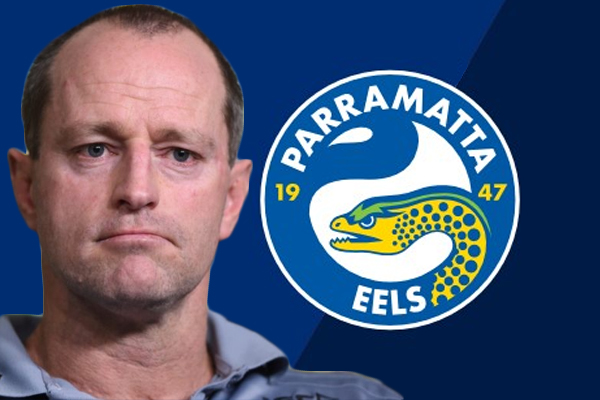 Article image for EXCLUSIVE | Parramatta Eels will look to appoint Michael Maguire this week