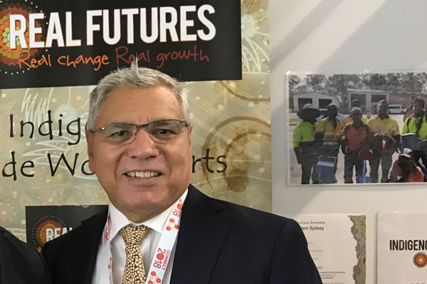 Article image for 'You get paid for doing nothing': Warren Mundine calls for an end to destructive Aboriginal welfare payments