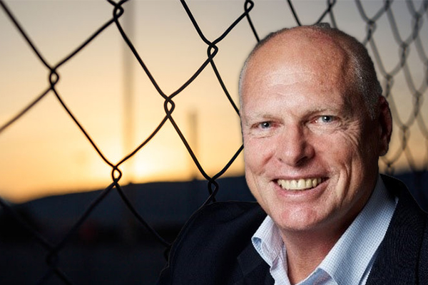 Article image for Senator Jim Molan: 'There are some times when policy must be hard… this is one of them'