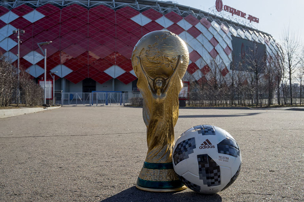 Article image for Football fans furious over World Cup 'FLOPTUS' failure