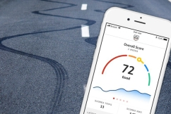The new app waking up motorists to poor driving habits