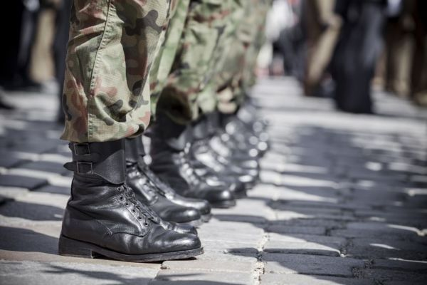 Article image for Fears Aussie soldiers could be sued by suspected terrorists