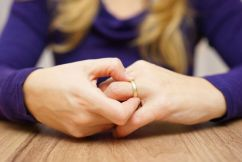 The top three marriage deal breakers have been revealed