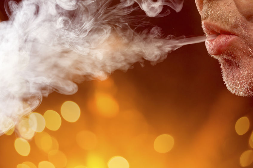 Article image for 'It's just a no-brainer': The case for legalising e-cigarettes