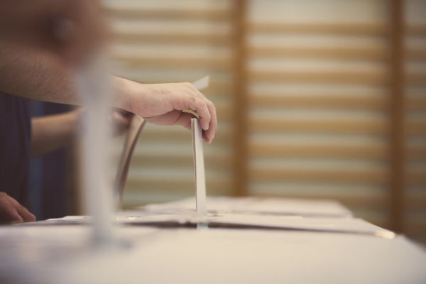 Article image for More than a third of NSW expected to vote early