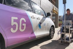 Heavyweights meet to hash out international 5G network standards