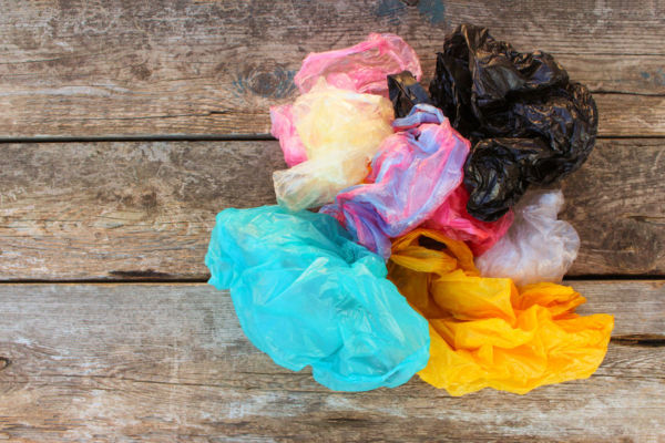 Article image for 'They've alienated their customers': Miranda Devine slams plastic bag ban