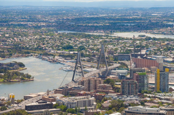 Article image for 200,000 more homes needed in Sydney, but is building more the answer?
