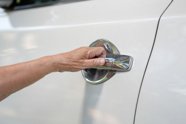 Article image for Concerns elderly drivers are doctor shopping to stay behind the wheel