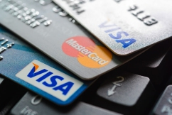 Credit card debt hits lowest level in 16 years