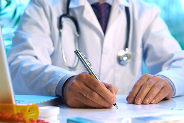 Article image for Doctors warning against pharmacy walk-in health checks