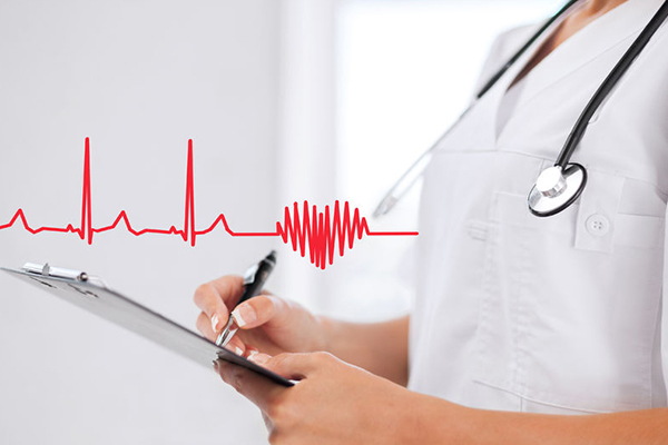 Article image for New research could identify and treat heart attacks