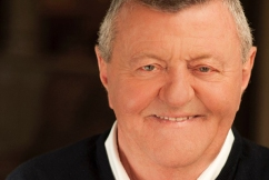 'I wouldn't be here if it weren't for Sam Chisholm': Alan Jones pays tribute to 'a worldwide media legend'