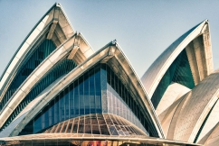 The story behind one of Australia's most iconic buildings