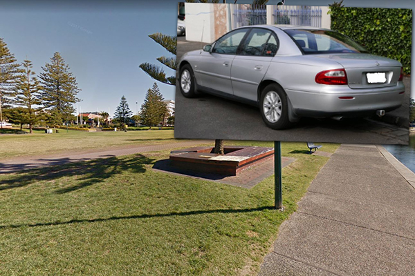 Article image for Police launch fresh appeal after man raped in a Central Coast park