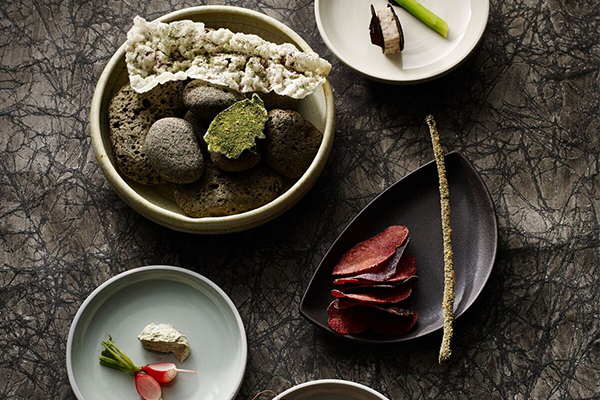 Article image for Lifting the lid on Australia's Top 100 Restaurants