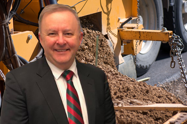 Article image for Labor MP plans to reboot urban renewal scheme