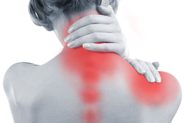 Article image for Government failing to support chronic pain sufferers, survey says