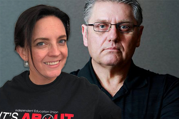 Article image for Show me the money: The $30,000 question facing Labor MP Emma Husar