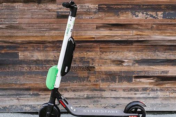 Article image for Just as share bikes cycle away, dockless scooters could be wheeling in