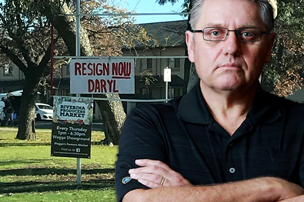 Article image for 'You're an old thief': Ray Hadley slams disgraced MP