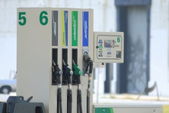 No end in sight as petrol prices reach sky-high levels