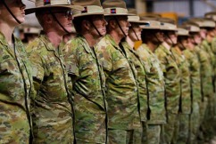 Soldier On CEO says a Royal Commission won't fix everything, but it's a start
