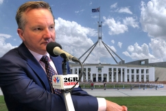 Labor confident of election victory: 'I'd rather be in our position than the other guys'
