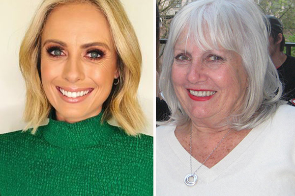 Article image for Popular breakfast presenter and wife of late radio legend join forces for City 2 Surf