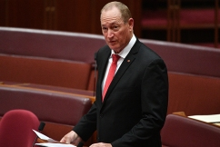 'The safest thing for Australians is that we don't have any of them': Senator stands by anti-Muslim speech