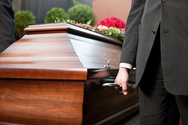 Article image for 'That's not my mother': Funeral home's horror coffin mix-up happened before