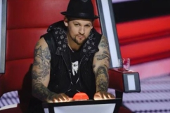 The Voice judge and rock sensation Joel Madden on being an entrepreneur