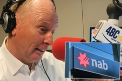 Ross Greenwood unleashes on NAB after 'hollow' apology