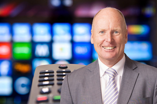 Article image for More local content is key for Australian TV