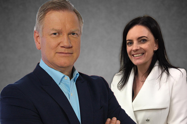 Article image for 'I'm getting a bit suspicious': Andrew Bolt has a different take on Emma Husar saga