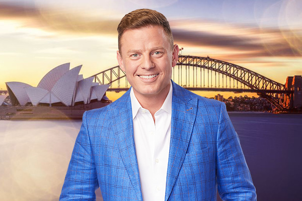 Article image for Ben Fordham Live on 2GB Breakfast: podcasts